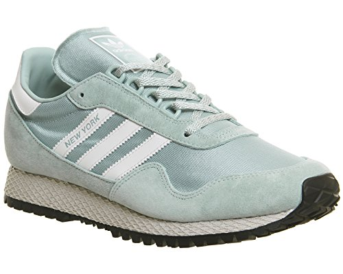 adidas Originals New York sneaker verde BB1190