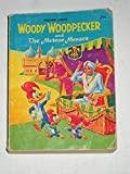 Woody Woodpecker and the Meteor Menace (Big Little Book)