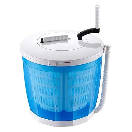 Lavadora Y Secadora A Mano con Manivela Manual, No EléCtrica ...