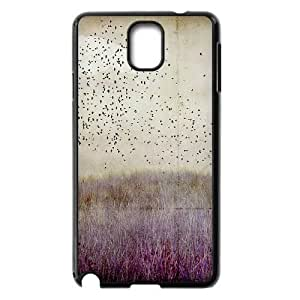 Bird New Fashion DIY Phone Case for Samsung Galaxy Note 3 N9000,customized cover case ygtg566411