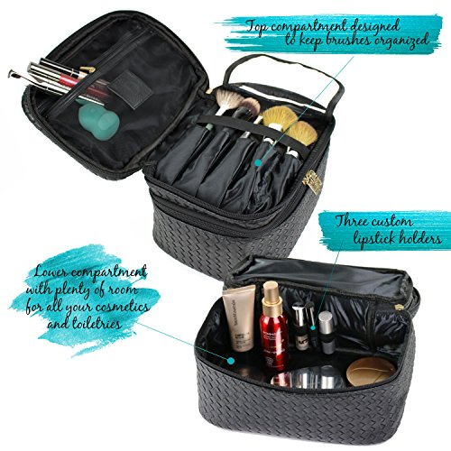 Buy blush cosmetic case