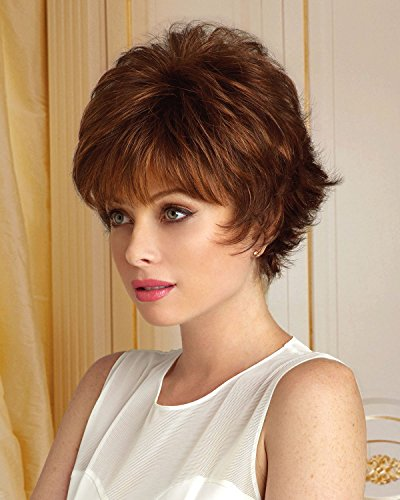 Tyler Synthetic Wig By Rene Of Paris Mochaccino