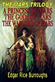 The Mars Trilogy, Edgar Rice Burroughs, 1936720981