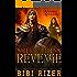 The Shield Maiden's Revenge: A Viking Novella (The Vikings of Vinland Book 1)