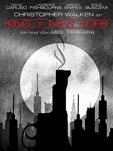 King of New York - König zwischen Tag und Nacht Film