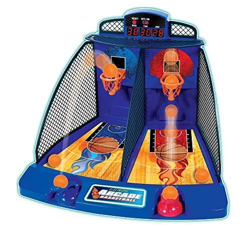 Fat Brain Toys Electronic Arcade Basketball [並行輸入品] B07SC5ZNMK