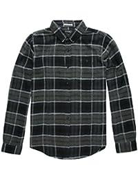 Nirvana Flannel Shirt
