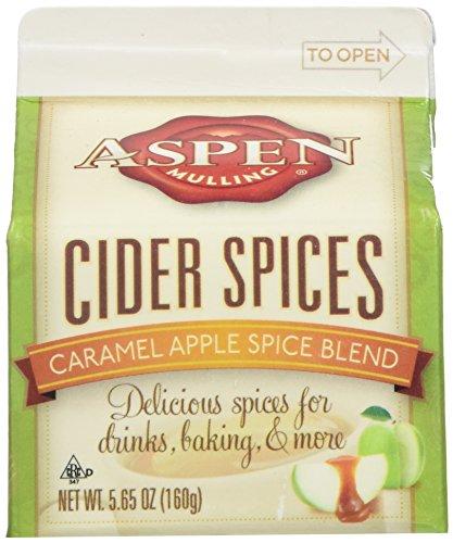 Aspen Mulling Cider Spice