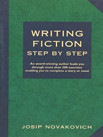 Image result for writing fiction step by step
