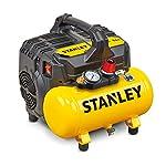 STANLEY-DST-10086-Compressore-Silenzioso-59dB-8-Bar