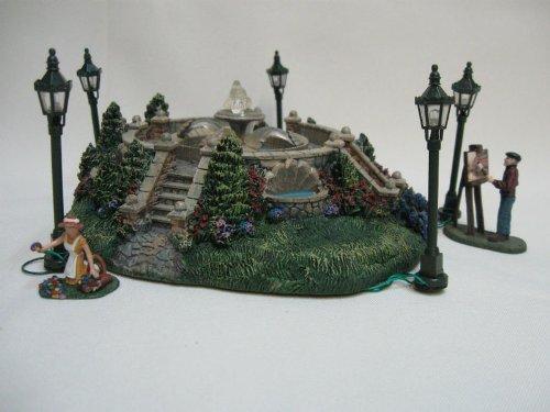 (HAWTHORNE VILLAGE, Christmas Village - Very Collectable RARE