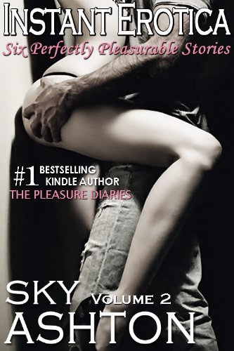 Erotica Short Stories Of Sex 2: Lust (Erotica: Short Stories)