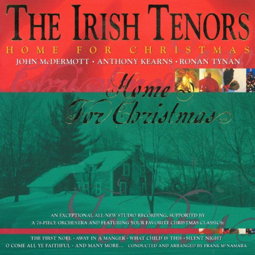 Home For Christmas (Song Christmas Tenors)