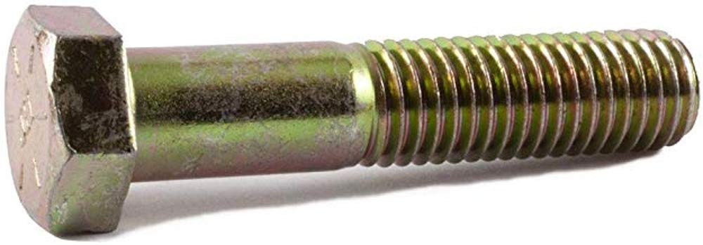 3-1//2 Long Steel Phillips Flat Head Screws 82 Degree Countersink Angle 1//4-20 Thread Size