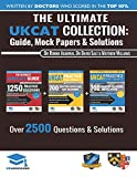 The Ultimate UKCAT Collection: 3 Books In