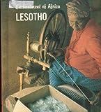 Lesotho, Allan Carpenter and Tom Balow, 0516045695