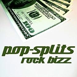 Rock Bizz (Pop-Splits) 21 Geschichten zu Geld und Ruhm