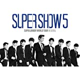 World Tour in Seoul 'SUPER SHOW 5' (2DVD+フォトブック)