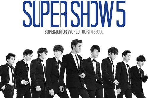 super junior dvd - 3