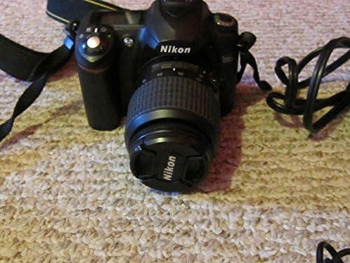 Amazon.com: Nikon D50, cámara SLR digital de 6.1 MP ...