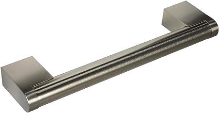 BOSS BAR KITCHEN CUPBOARD CABINET DOOR HANDLES STAINLESS STEEL 10 PACK 128-480MM