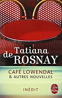 Café Lowendal : et autres nouvelles