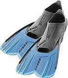 Cressi AGUA SHORT - BLUE - SZ 43/44