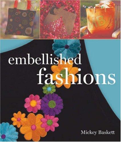 Embellished Fashions - Fashion Embellished