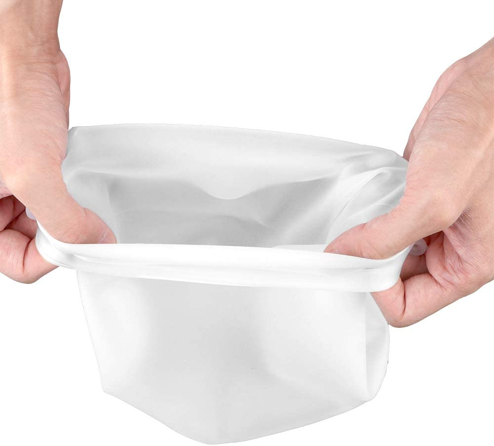 Bolsa de silicona para amasar CuiGuoPing L antiadherente utensilios de cocina