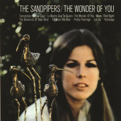 The Windmills Of Your Mind By The Sandpipers On Amazon