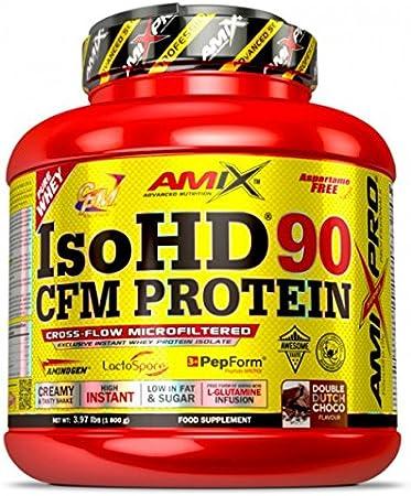 Amix Pro IsoHD 90 CFM Proteína 1.8Kg