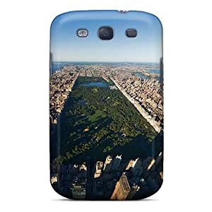 Galaxy Cover Case - Tpj6169htjD (compatible With Galaxy S3)