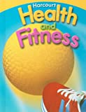 Harcourt Health and Fitness, Lisa Bunting and Thomas M. Fleming, 0153551240