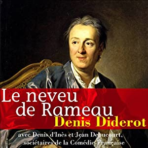 Le Neveu de Rameau Performance