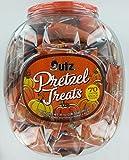 Utz Halloween Pretzels - 70 Bags Per Tub