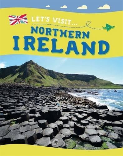 Read Online Let's Visit: Northern Ireland ebook