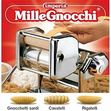 Imperia Gnocchi & Cavateli Cutter Only