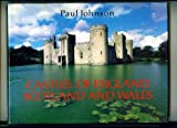 Castles of England, Scotland, and Wales