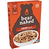 Bear Naked Cinnamon Clusters, 13 Ounce