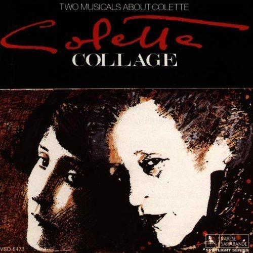 (Colette Collage-Studio Cast [SOUNDTRACK] by Studio Cast Recording (1994-05-24))