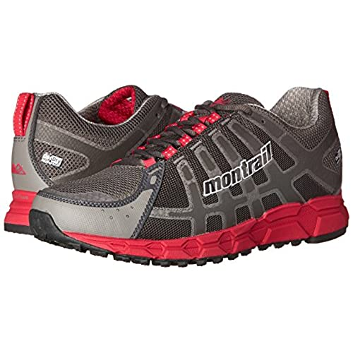 15a7de136feca hot sale 2017 Montrail Women's Bajada II Outdry Waterproof Trail ...