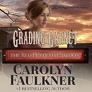 Grading Garnet Audiobook