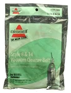 Bissell Vacuum Cleaner Belt