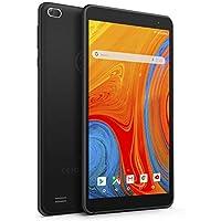 Vankyo MatrixPad Z1 7 inch Android Tablet, Android 8.1 Oreo Go Edition, 32GB Storage, Quad-Core Processor, IPS HD Display, Wi-Fi, Bluetooth, Black