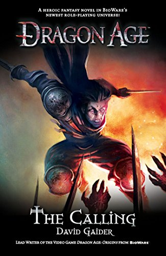 The Calling (Dragon Age, Book 2)