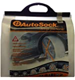 AutoSock 697 Size-697 Tire Chain Alternative