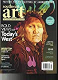 SOUTHWEST ART, MAY, 2017 (THE COLLECTOR'S CHOICE FOR OVER 40 YEARS )