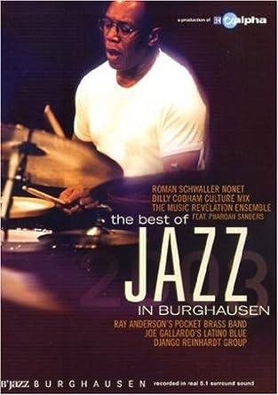 Best jazz movies