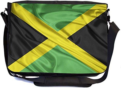 Bob Marley Messenger Bags - 7