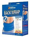 Bed Buddy Back Wrap Heat Pad - Microwaveable